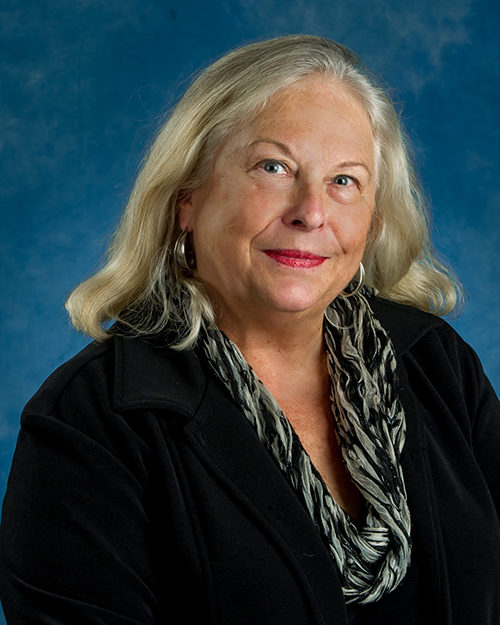 Margie Ransom, Director of Human Resources