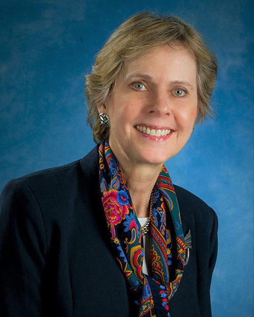 Kathy Plazak, President & CEO